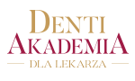 Logo DentiAkademia Dla Lekarza